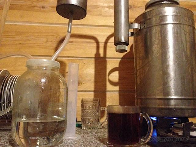 Домашние рецепты настойки на каркаде на спирту