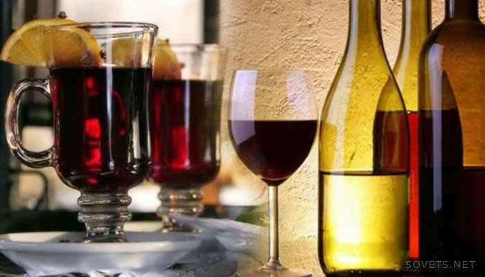 Лучшие рецепты глинтвейна из белого вина — приготовь в домашних условиях сам