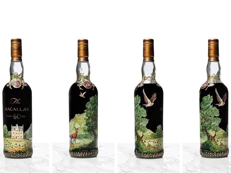 Лучшие марки вин в мире