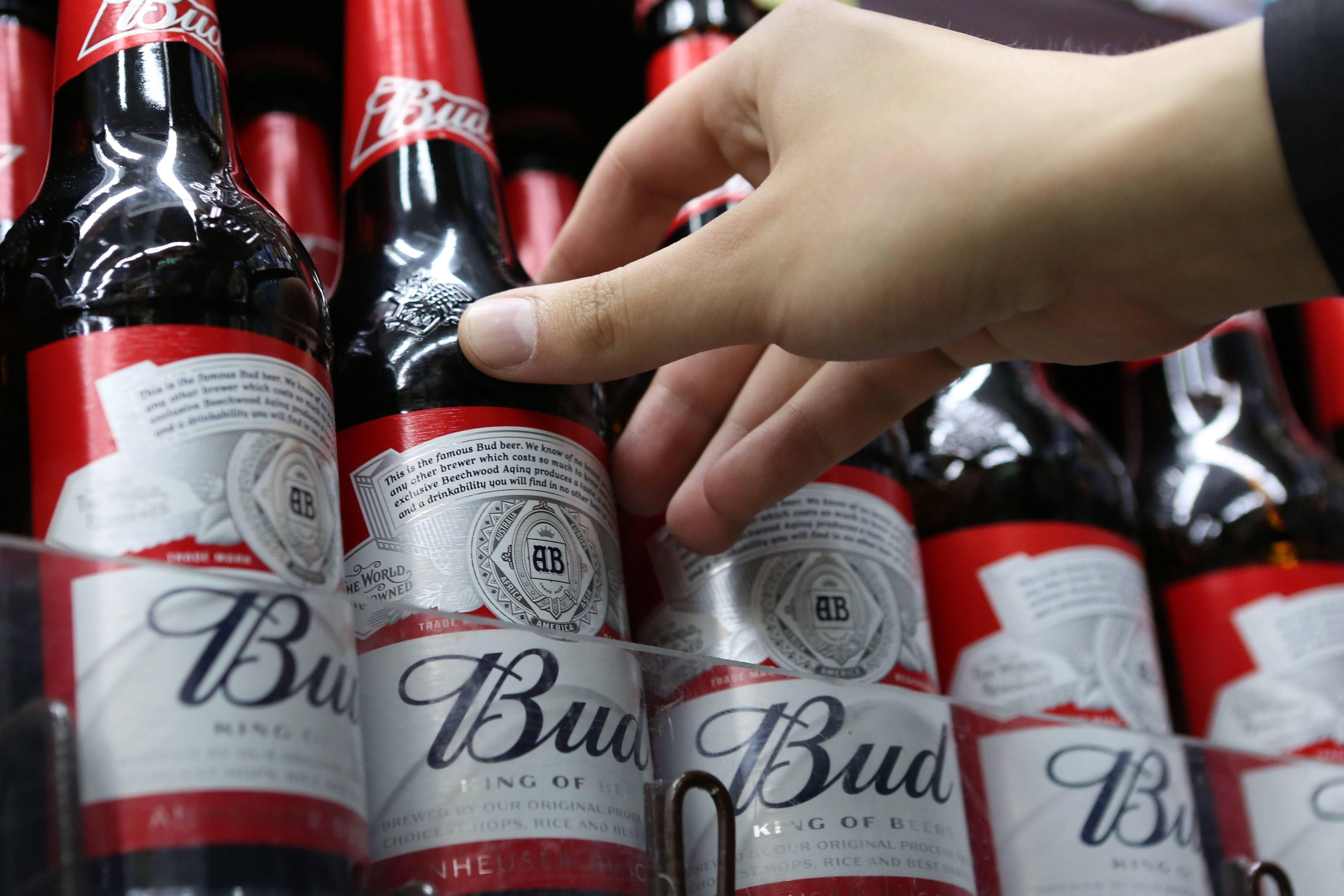 Пиво бад (bud): вкусовые особенности, обзор линейки бренда - международная платформа для барменов inshaker
