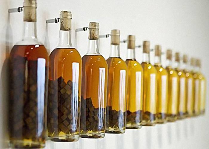 Приготовление коньяка в домашних условиях из спирта: лучшие рецепты