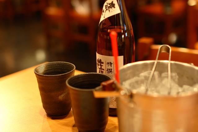 Японская водка. рисовая водка (саке) и ее особенности