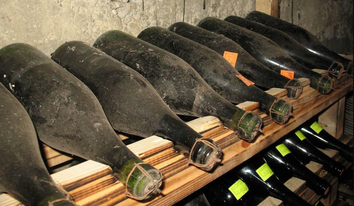 Как хранить дома вино: сроки и правила для разных видов, советы сомелье