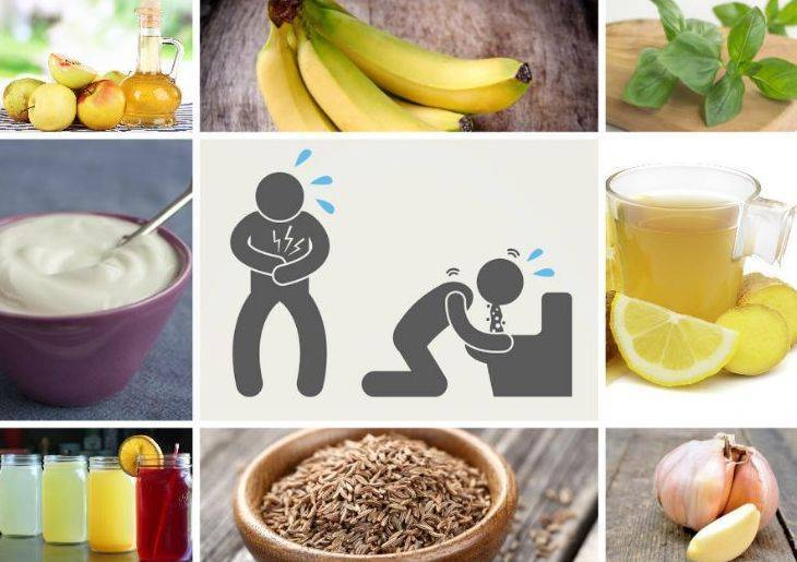 Как правильно питаться после отравления алкоголем