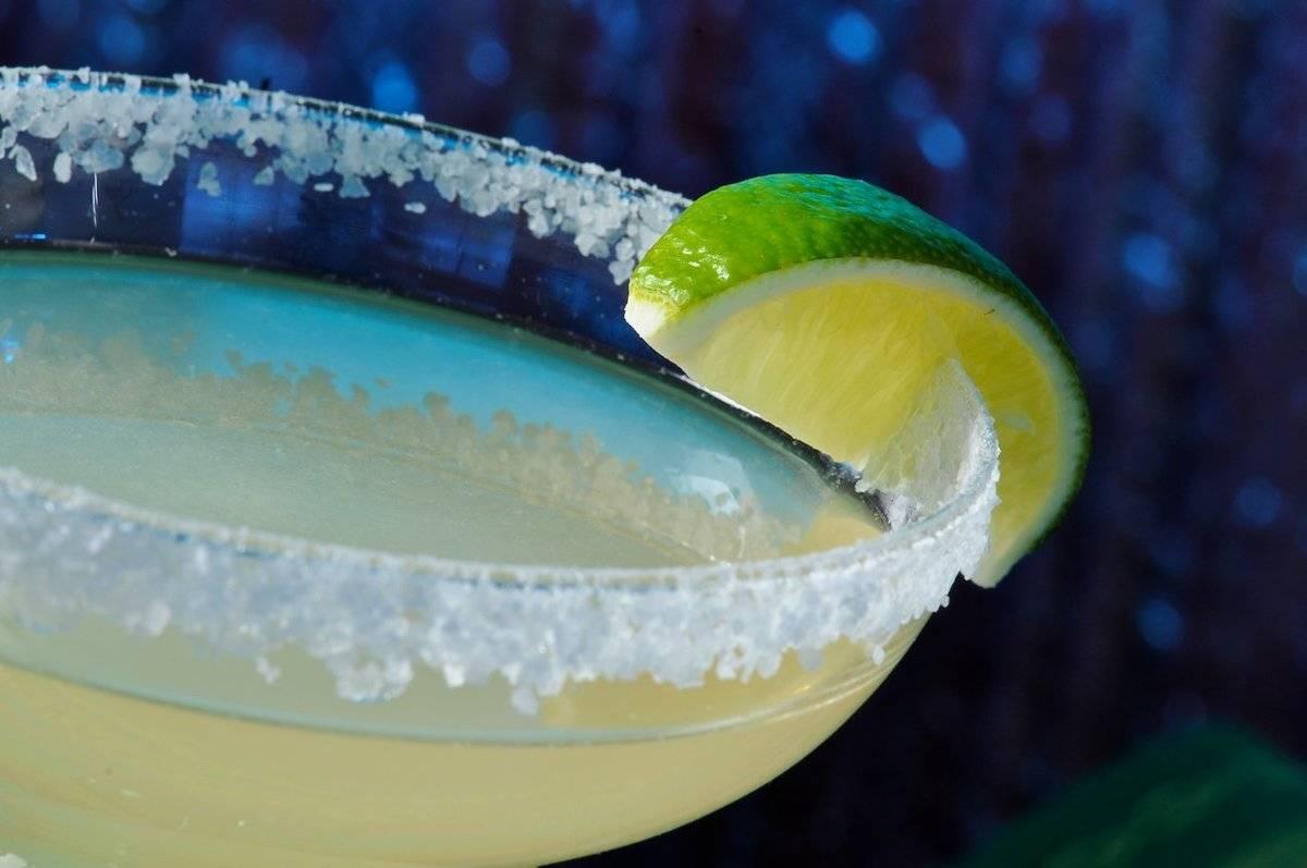 Освежающий коктейль «Маргарита» — простота, завоевавшая мир