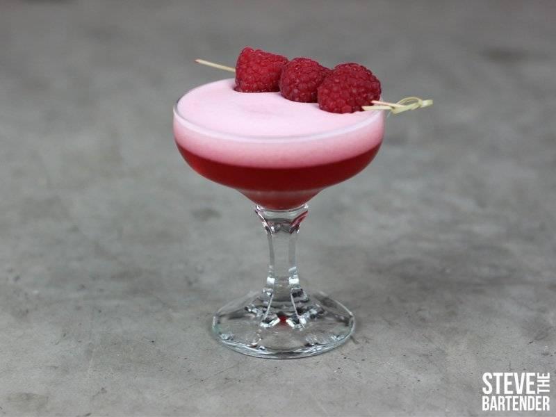 Топ 10 коктейлей с сиропом гренадин