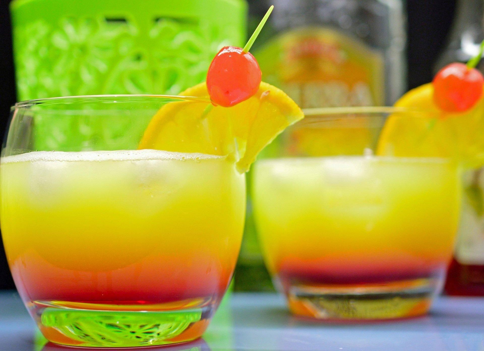 Текила санрайз: рецепт коктейля для приготовления в домашних условиях, состав, пропорции, как правильно пить
