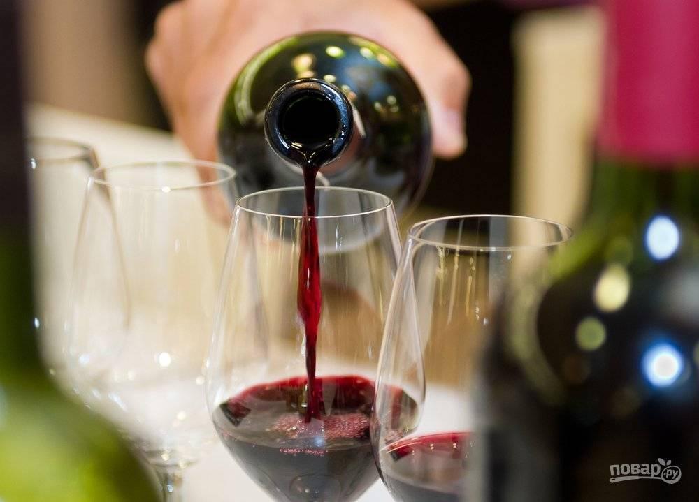 Как проверить вино на натуральность: 3 действенных метода