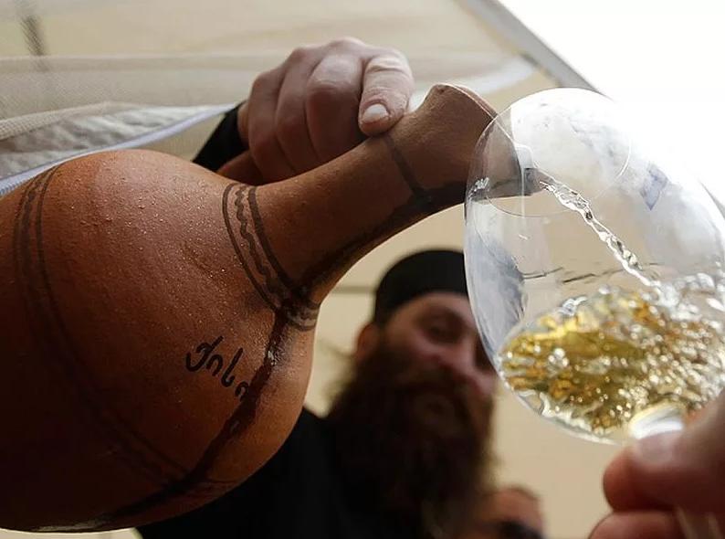 Есть ли сивуха в чаче. что такое чача? необычные коктейли с грузинской водкой. рецепт чачи из винограда в домашних условиях