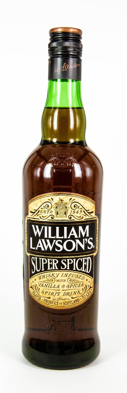 Виски william lawson's (вильям лоусонс): обзор видов, рекомендации по дегустации