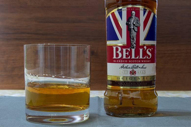 Обзор виски Бэллс Bells