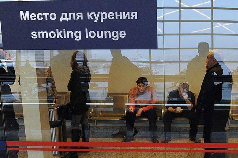 Iqos шереметьево терминал d – правила курения в аэропорту