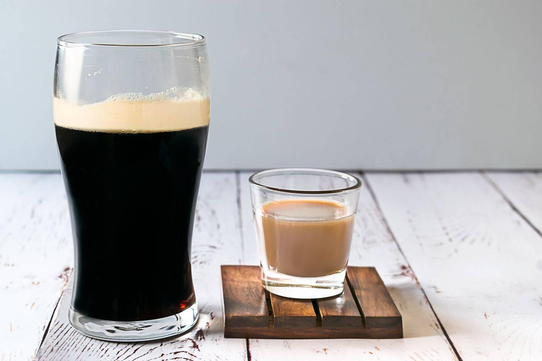 Коктейль ирландский: разнообразие заманчивых рецептов. коктейль ирландский мартини