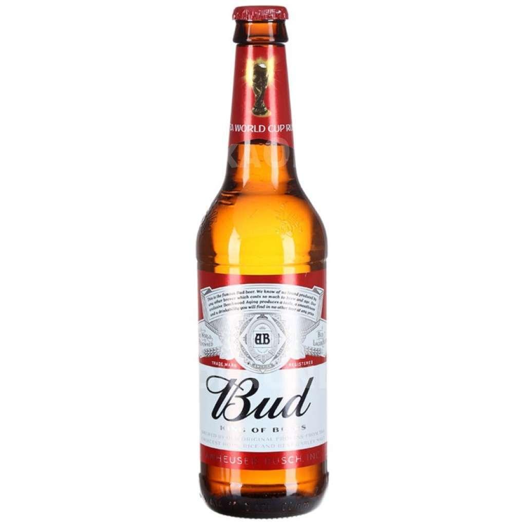 Пиво бад и его главные особенности + видео | наливали