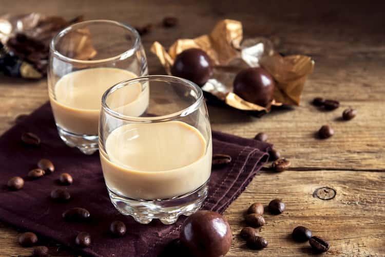 Кофейный ликер приготавливаем в домашних условиях   про самогон и другие напитки ?   яндекс дзен