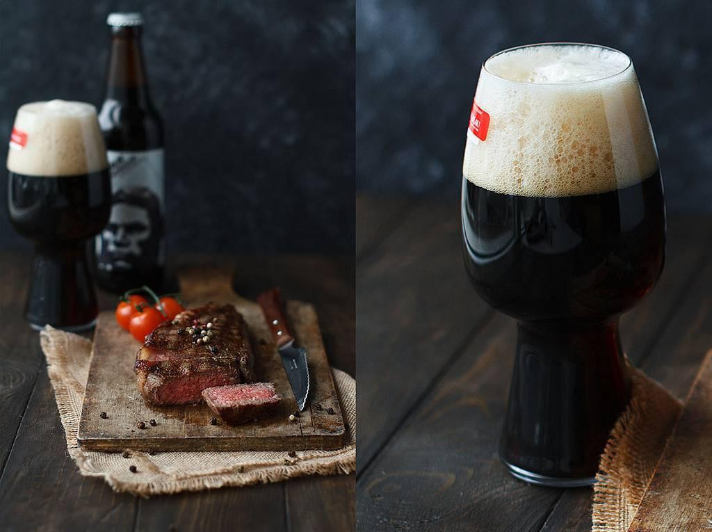 Драфтовое пиво (draught beer) – «принесенный» бочковой напиток
