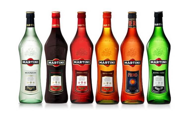 Как отличить подделку мартини – 4 признака фальсификата