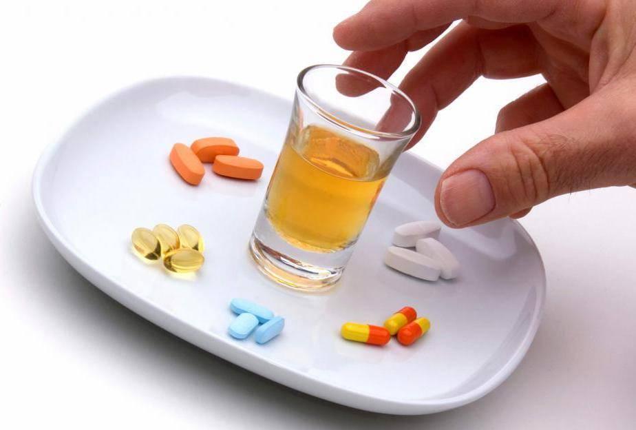 Разбираемся в совместимости и последствиях приема алкоголя и антибиотиков