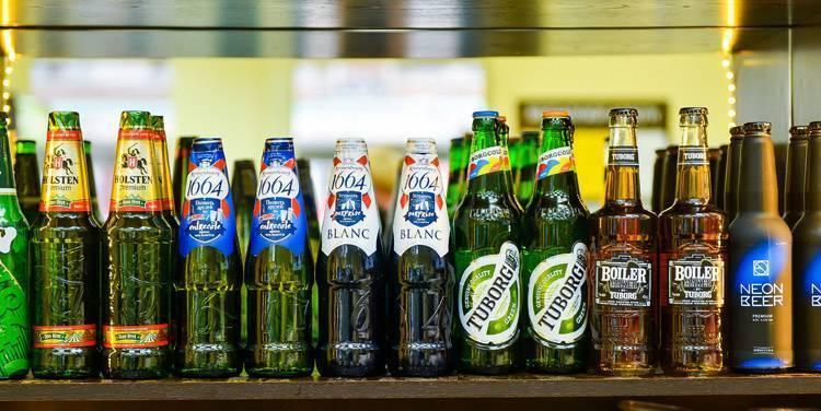Лучшее российское пиво — обзор отечественных сортов