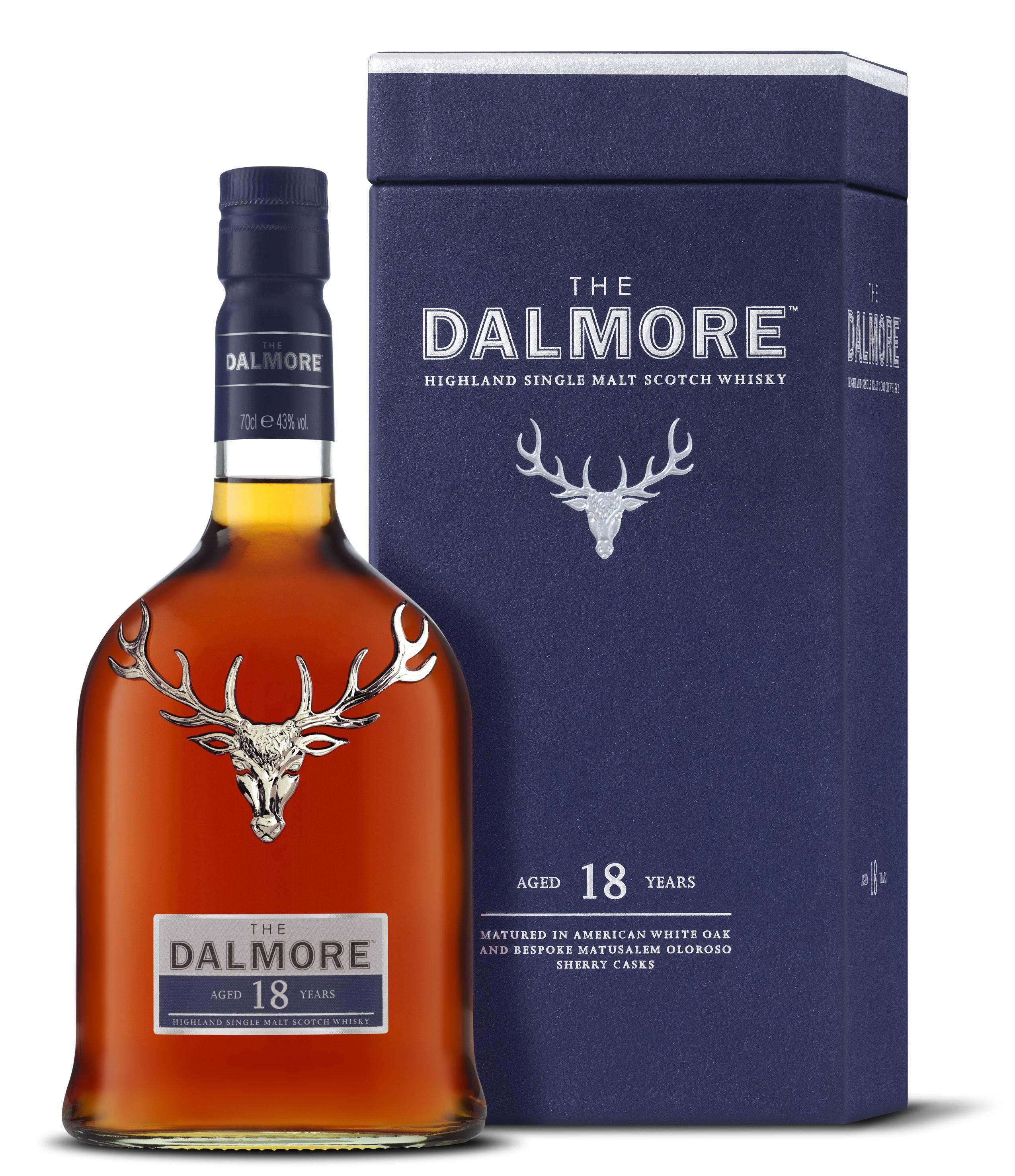 Виски далмор (dalmore): история бренда, обзор скотчей в коллекции   inshaker   яндекс дзен