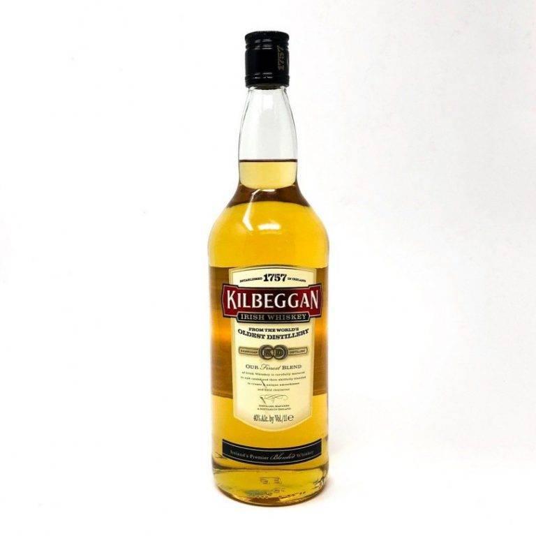 Статьи. какой ирландский виски можно купить в россии