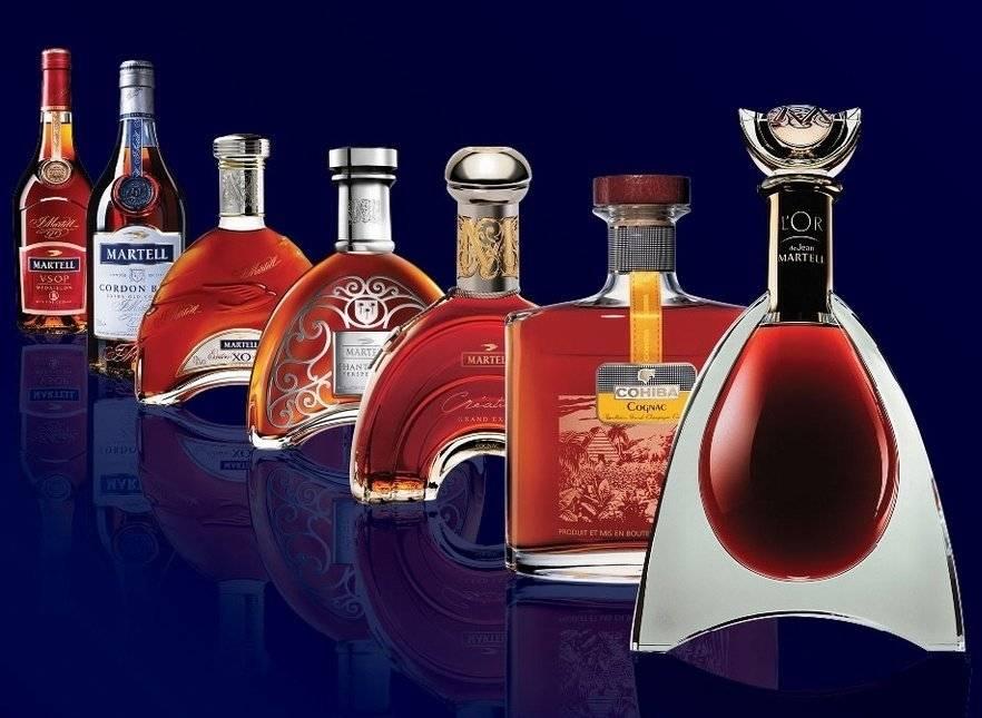 Представляем рейтинг лучших коньяков — от провинции cognac до казахстана. какой лучше в россии и мире?