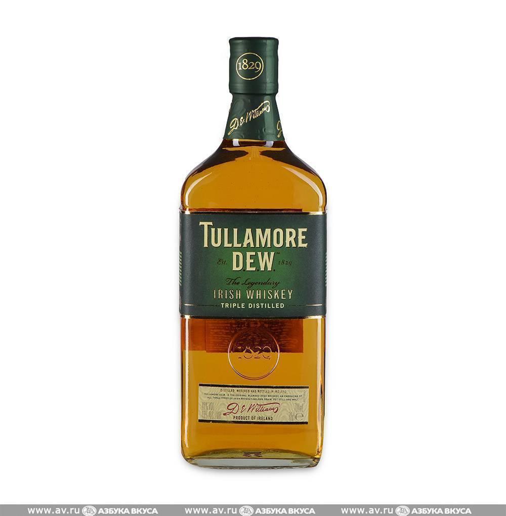Виски tullamore dew: характеристики вкуса, обзор видов, рекомендации по употреблению - международная платформа для барменов inshaker