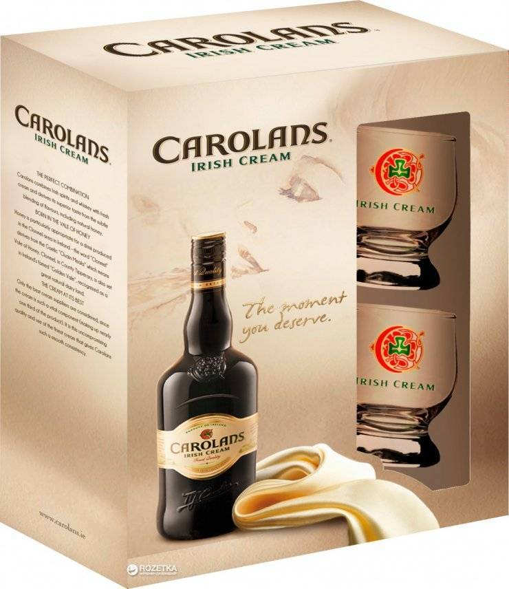 Описание ликера шериданс — как правильно пить, рецепты коктейлей