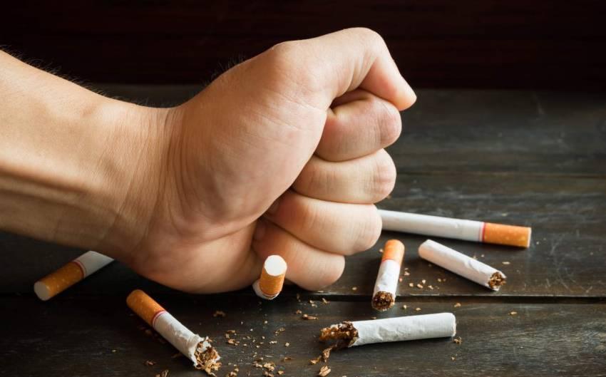 К чему падает пепел с сигареты. народные приметы про сигареты