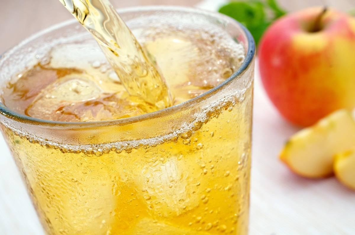 Сидр - виды, чем отличается от других напитков, как сделать своими руками, польза и вред на ydoo.info