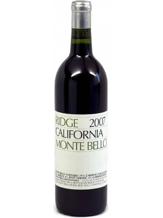 Виноделие сша — вино зинфандель калифорния