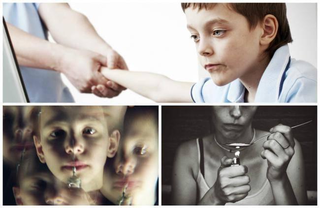 Наркомания - причины возникновения, способы распознать наркомана, лечение