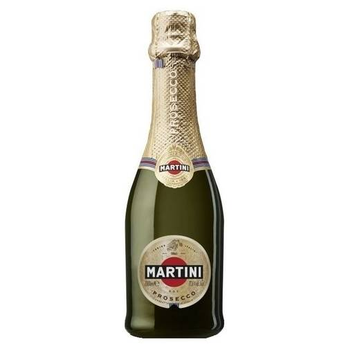 Игристое вино martini (мартини) — особенности игристого вина