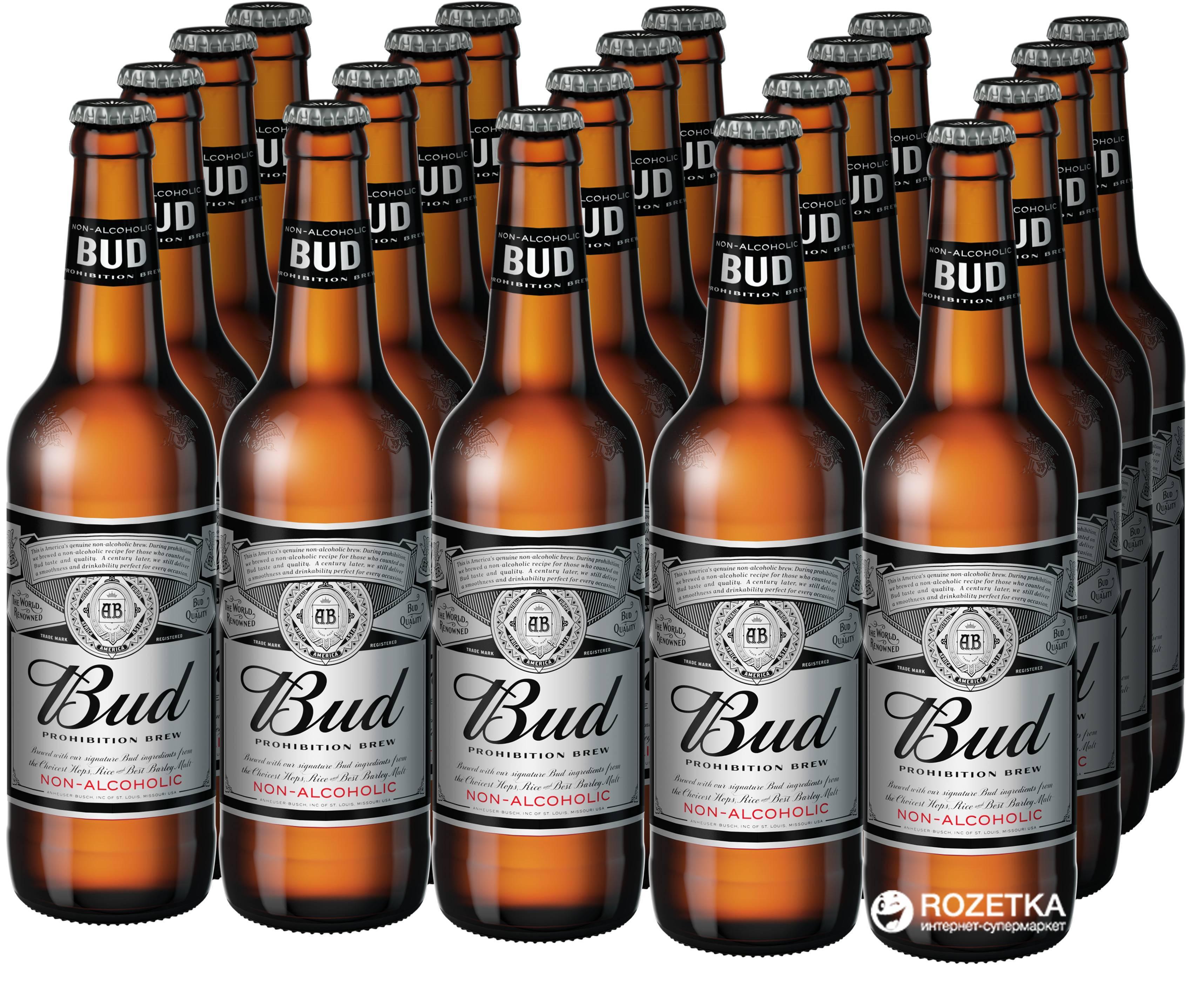 Пиво бад и его главные особенности + видео