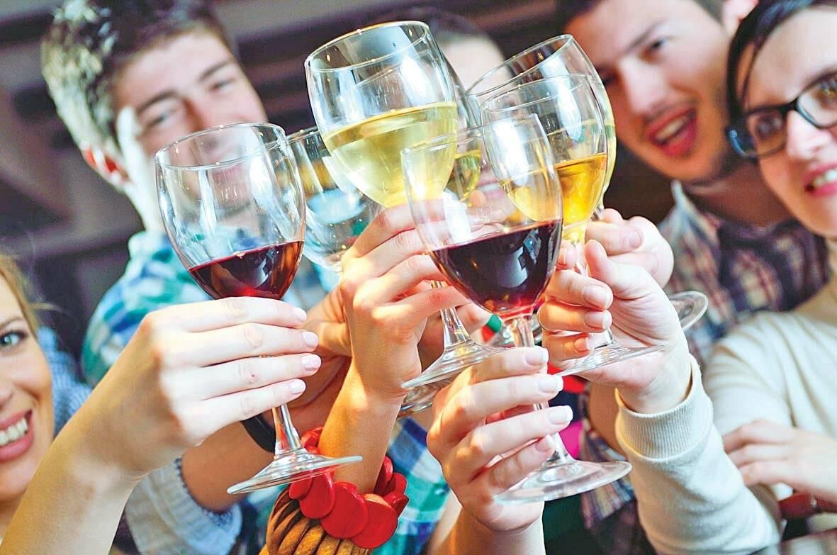 Чем можно заменить алкоголь - блог об алкоголизме