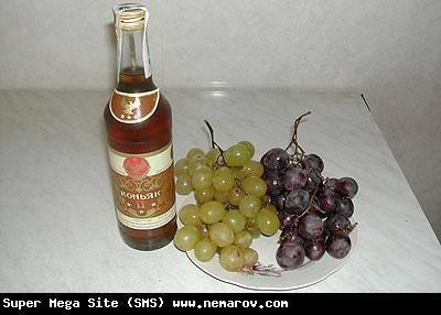 Из какого винограда делают коньяк? пробуем делать домашний коньяк по рецепту