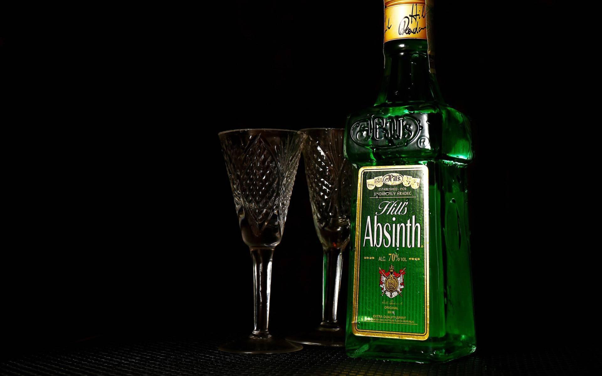 Абсент - это что? как правильно пить абсент? рецепт абсента
