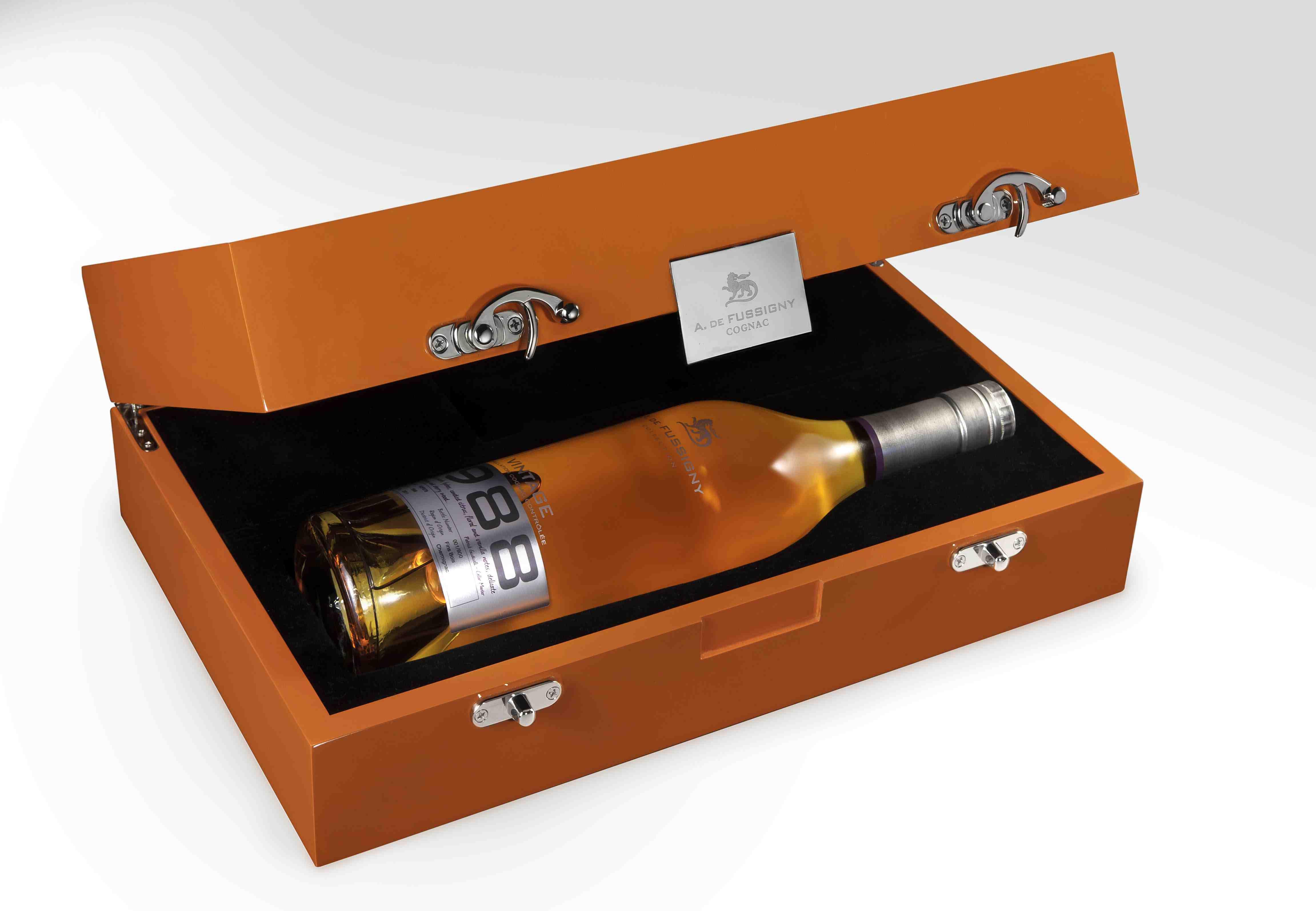 Напиток аристократов: 22 самых дорогих коньяка в мире