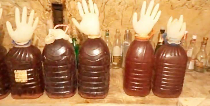 Как сделать вино из слив: рецепт приготовления в домашних условиях