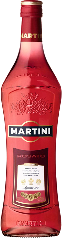 Обзор мартини россо