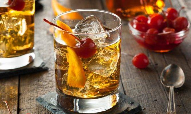 В каких пропорциях нужно смешивать виски с колой, можно ли часто употреблять этот коктейль?
