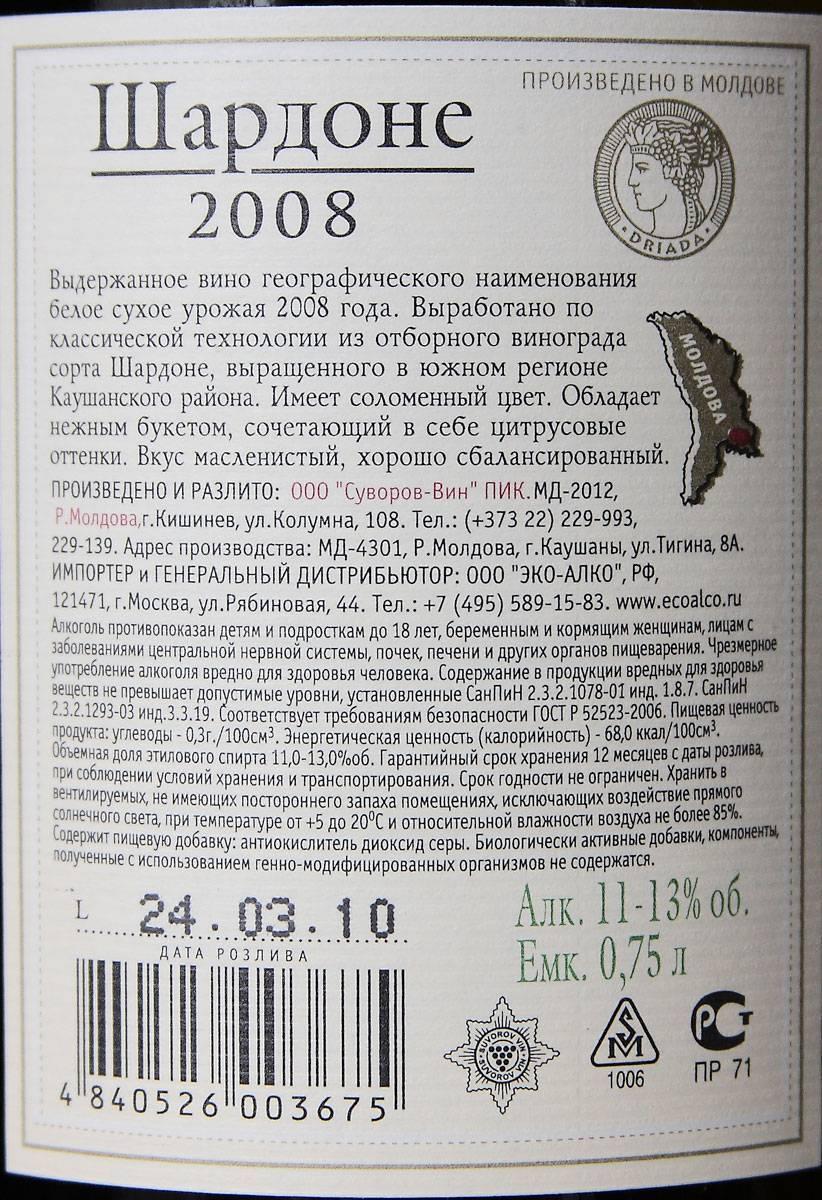 Две вселенные: в чем разница белого и красного вина