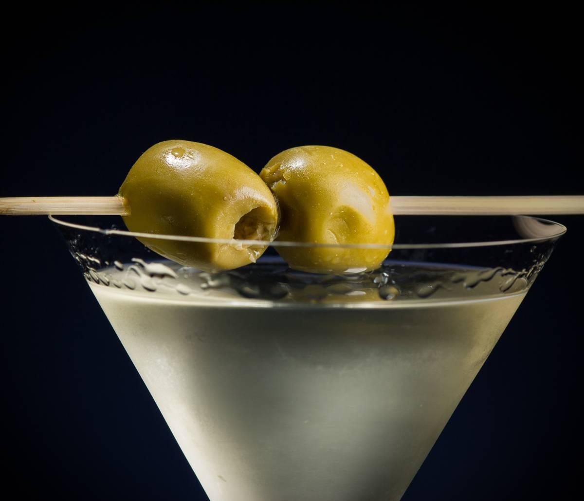 Как приготовить мартини по пошаговому рецепту