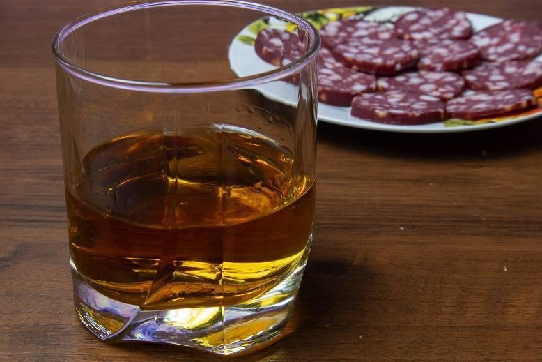 Рецепты виски с содовой