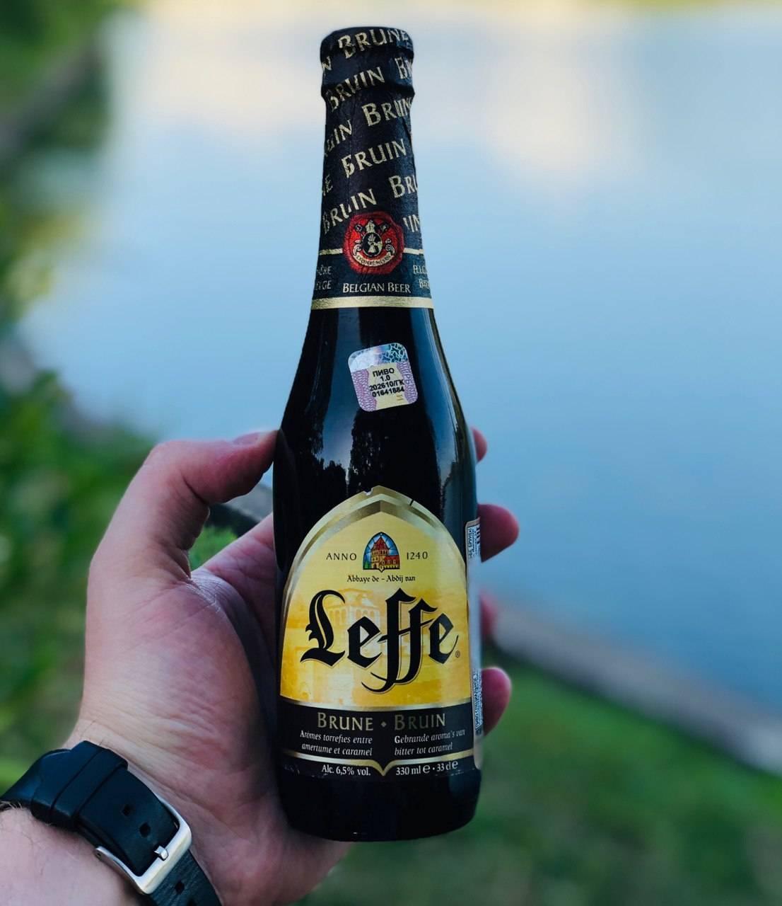 Пиво leffe: история, обзор видов и вкуса + интересные факты