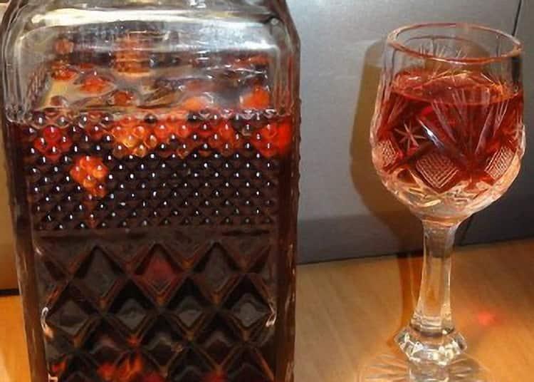 Кедровая настойка на водке – 3 лучших рецепта