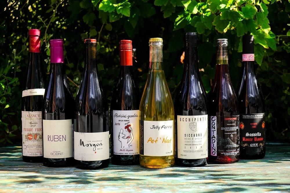Биодинамическое вино. какой вкус и что делает вино биодинамическим | как выбрать - kvib.ru | яндекс дзен