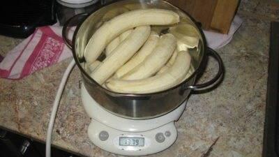 Самогон из бананов как сделать в домашних условиях - рецепт
