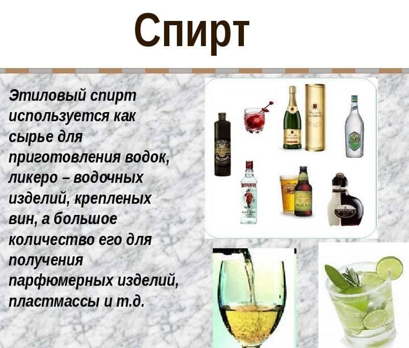Производство водки – из чего делают водку в россии сегодня?
