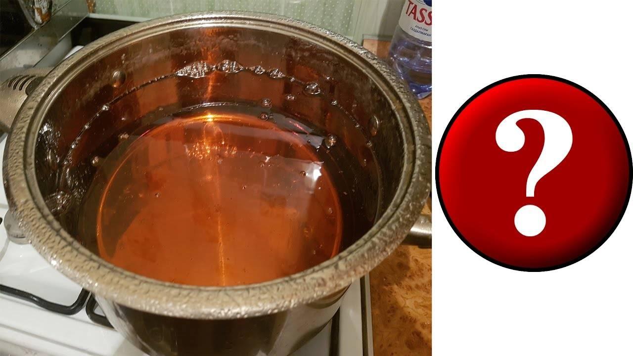 Инвертирование сахара лимонной кислотой для браги
